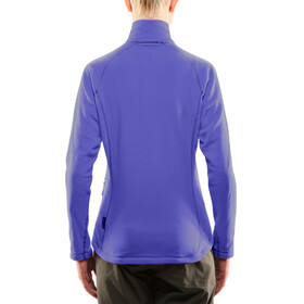 Haglöfs Astro II Jacket Women purple rush